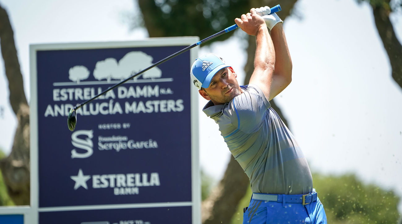 Statement on the Estrella Damm N.A. Andalucia Masters hosted by the Sergio Garcia Foundation