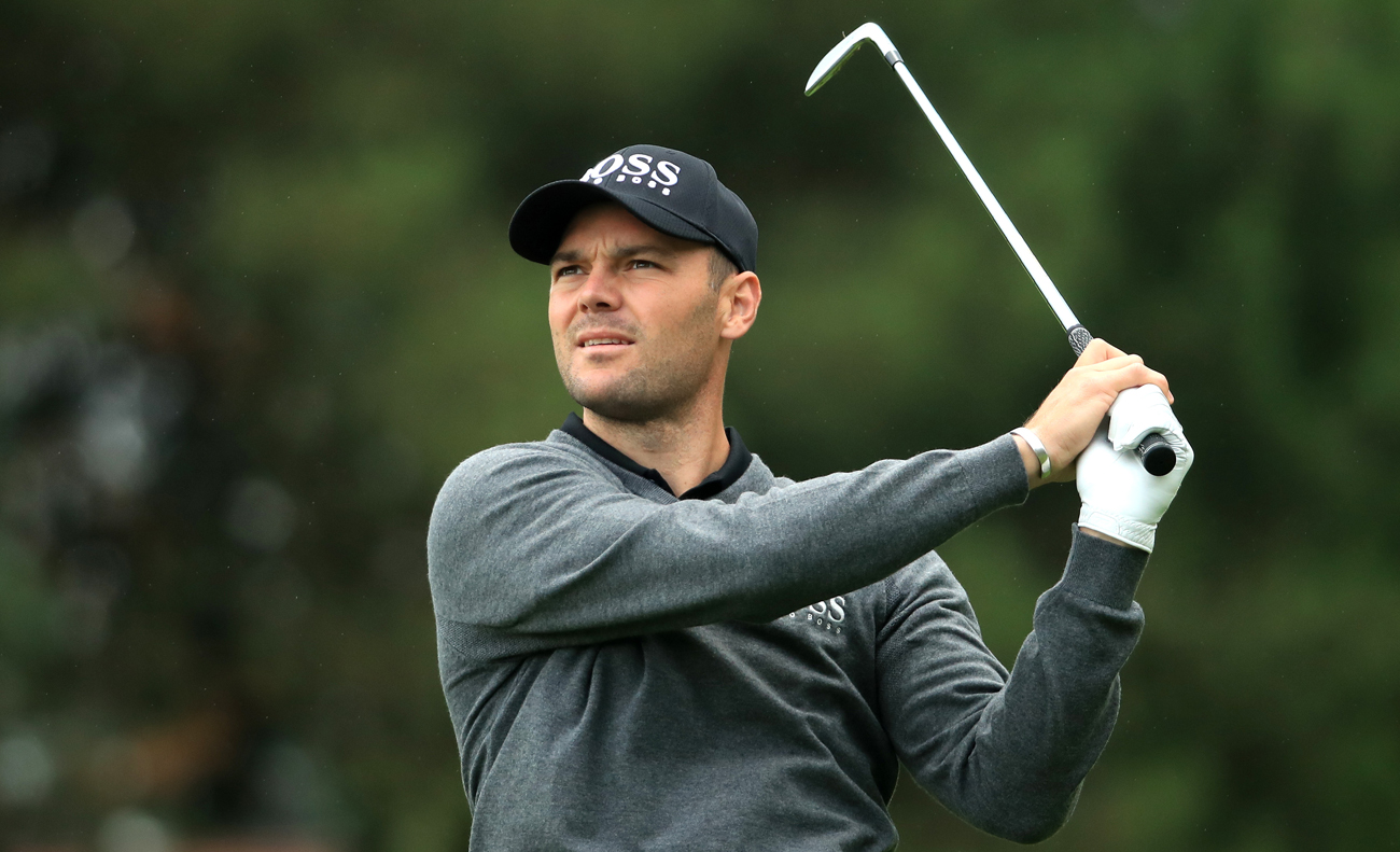 Martin Kaymer adds star power to the 2020 Estrella Damm N.A. Andalucía Masters (credit © European Tour)